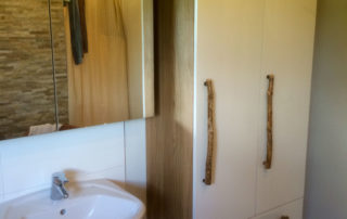 Innenausbau Badezimmer